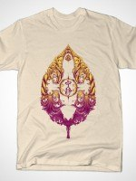 Serenity Victoriana T-Shirt