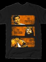 The Trucker, The Sorcerer & The Thunder T-Shirt