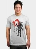 RedSun Solid T-Shirt