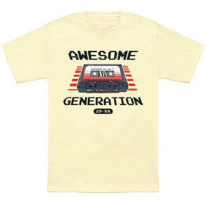 Awesome Generation