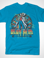BACK TO JAPAN T-Shirt