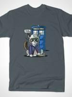 GRUMPY DOCTOR CAT T-Shirt