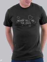 Never Tell Me The Odds T-Shirt