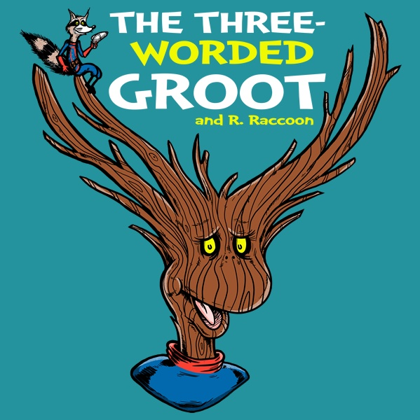 The Three-Worded Groot