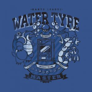 Water Type