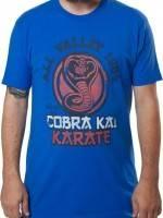 All Valley 1984 Cobra Kai T-Shirt
