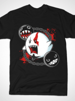 GHOST OF SPARTA T-Shirt