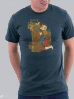 Kiss From A Time Lord T-Shirt