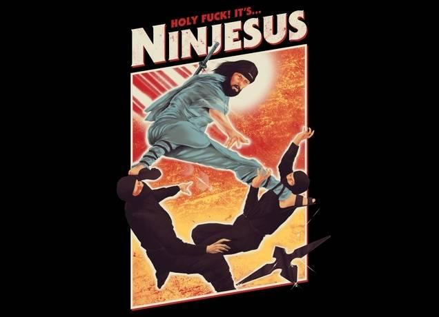 NINJESUS