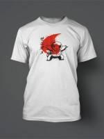 Redsun Water T-Shirt