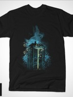 Regeneration Is Coming T-Shirt