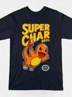 Super Char Bros T-Shirt