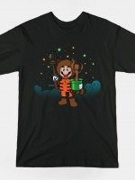 Super Guardian Buds T-Shirt