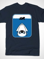THE GREAT WHITE BLOOPER T-Shirt