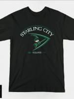 THE HOODED VIGILANTE T-Shirt