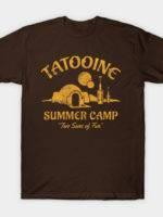 Two Suns of Fun T-Shirt