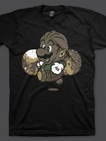 Wolfooki T-Shirt