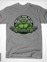 BRO LIFT EVEN, DO YOU T-Shirt