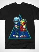 DAFT PUNK KIDS T-Shirt