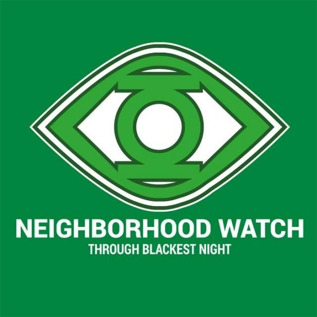 Darkest Night Watch
