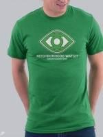 Darkest Night Watch T-Shirt
