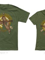 Daryl's Arrows T-Shirt