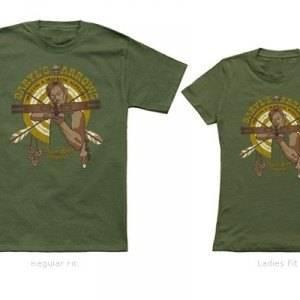 Daryl's Arrows