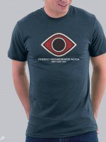 Friendly Neighborhood Watch T-Shirt