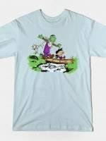 GOHAN AND PICCOLO T-Shirt