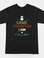 I GAME T-Shirt