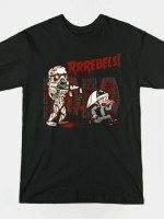 RUN, REBEL, RUN! T-Shirt