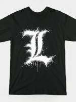 RYUZAKI (V2) T-Shirt