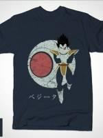 SEARCHING FOR KAKAROT T-Shirt