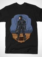 SHADOW SCOUT- NIGHT EDITION T-Shirt