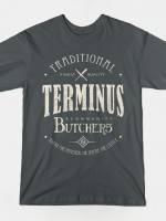 TERMINUS BUTCHERS T-Shirt