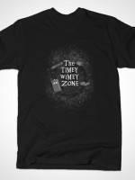 THE TIMEY WIMEY ZONE T-Shirt