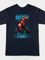 Unbreakable Hero T-Shirt