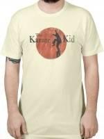Vintage Karate Kid T-Shirt