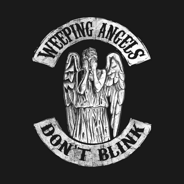 Weeping Angels Biker Club