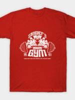Zangiefs Gym T-Shirt