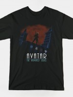 AVATAR: THE ANIMATED SERIES - VOLUME 1 T-Shirt