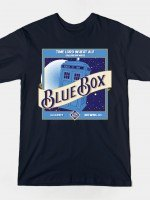 BLUE BOX BREWING T-Shirt