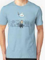 Bad Guy Blues T-Shirt