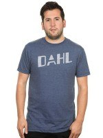 Borderlands The Pre-Sequel Dahl Logo T-Shirt