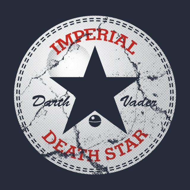 CONVERSE DEATH STAR