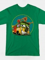 FOOT STINKS T-Shirt