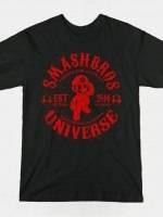 MUSHROOM CHAMPION 1 T-Shirt