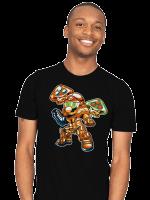 Martroid T-Shirt