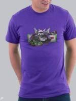 Peace Through Tyranny T-Shirt