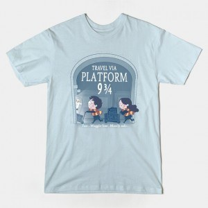 TRAVAL VIA PLATFORM 9 3-4 T-Shirt.jpg